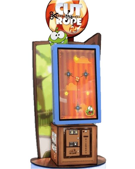 Cut The Rope Touch Video