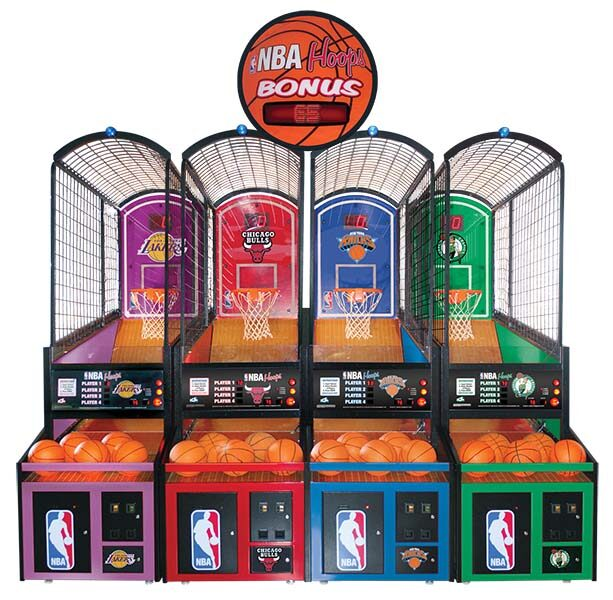 NBA Hoops Original (Pre-SEPT. 2017)