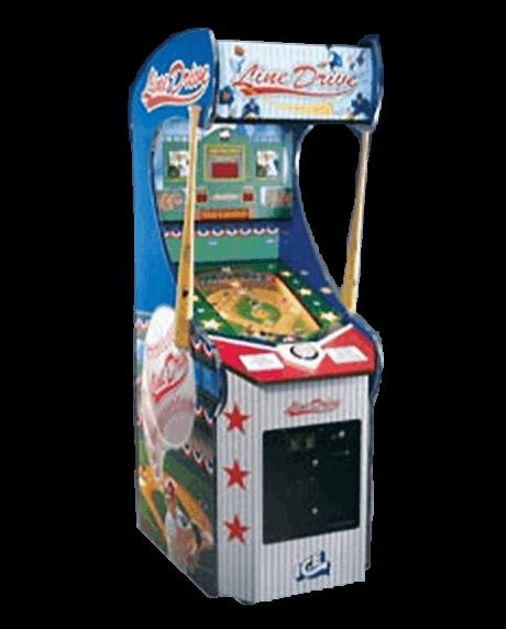 ICE - Amusement & Arcade Game Manufacturer since 1982