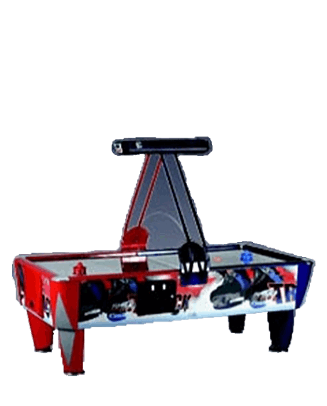 Fast Track Air Hockey (post-2005)