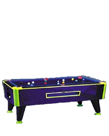 Cosmic Pool Table