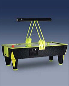 Cosmic Air Hockey 2005
