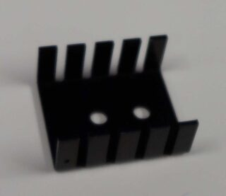 HEAT SINK HORIZONTAL (530613B00000G) (ROHS)