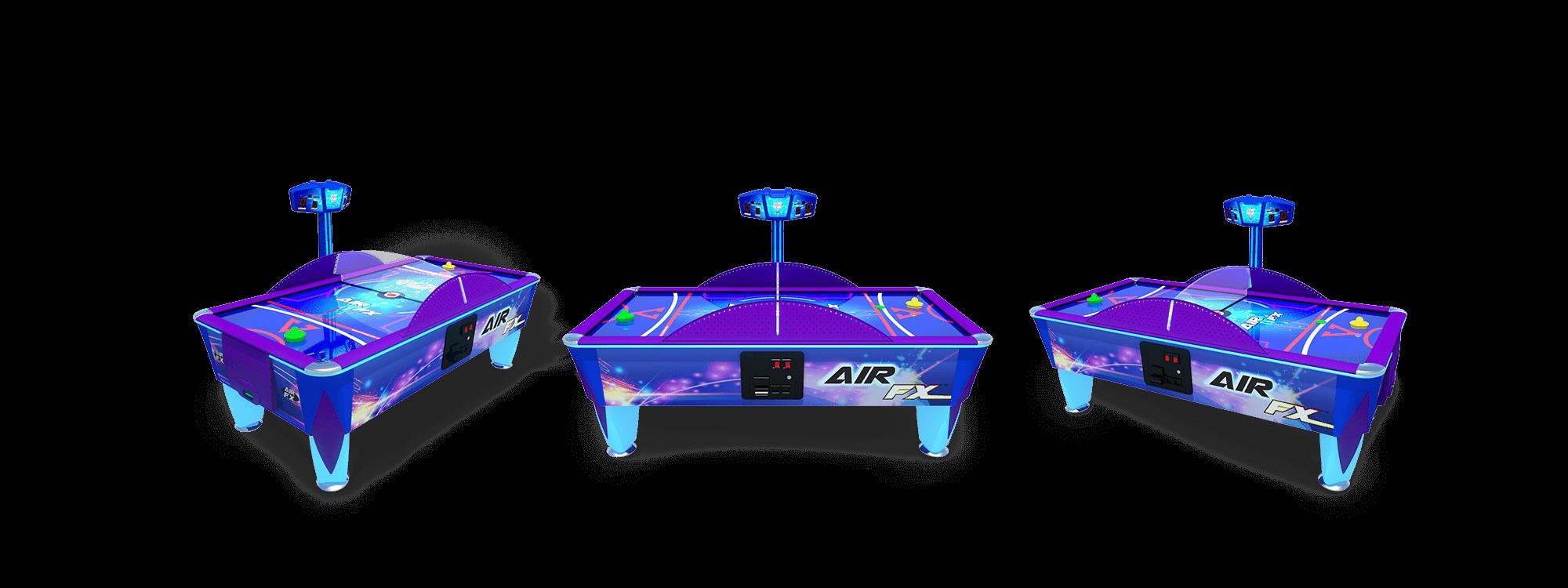 Genial Game Type. Sports, Table Air Hockey ...